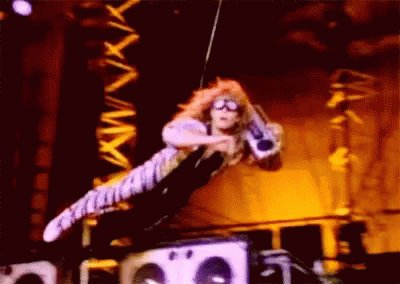 It\s also David Lee Roth\s B-day  Happy Birthday to all of y\all