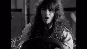 Mr. Big - To Be With You (MV)  via Happy Birthday lead singer Eric Martin