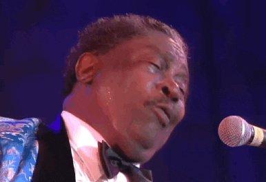 #FORKSTER Thursday evening Music SALUTES:   @dgp1496 @sabsbanduk @DrJimmyStar @JoshHikenGuitar @katyekellyeand1 @farmacyde @Rockdecades @SusansMusicPage @EileenShapiro3 @CruelHorizon @MeganPieffer @blackroserecept @lostchordsmusic @DeanandChapter   #BBKing  @FORKSTER_2013