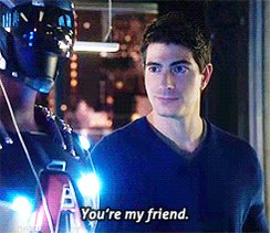 Happy Birthday, Brandon Routh! Sexy, funny, geeky Ray!