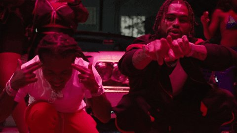 """""""Alone"""" @DaveEast ft @Jacquees #Survival📹: https://youtu.be/lp76VaUAL2E"""