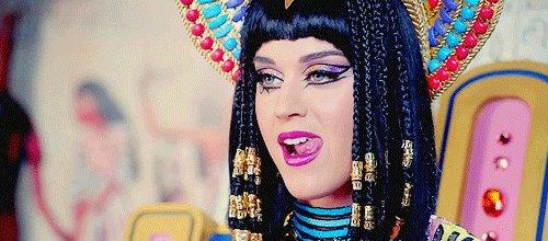 Happy birthday to the very sexy Katy Perry