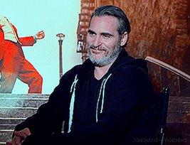 Hoy es el cumpleaños de este rey APRECIENLO  Happy 45th Birthday Joaquin Phoenix!