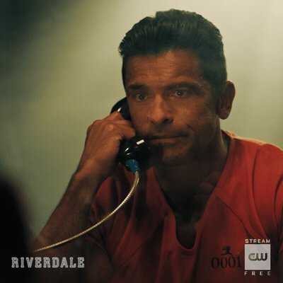 New Episode Tonight On @CW_Riverdale #riverdale
