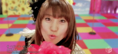 Happy 31st Birthday to Former AKB48 Ace
