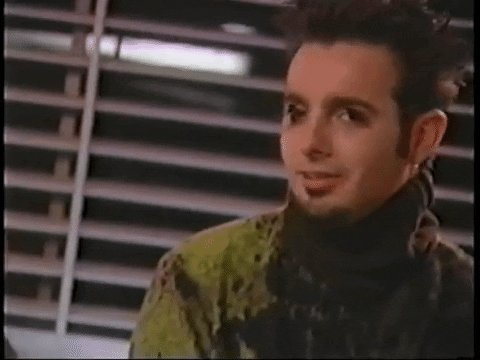Happy Birthday to in his honor we will throw CHRIS KIRKPATRICK FEST at my house tonight.