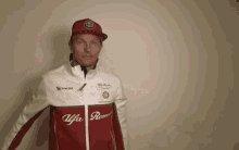 Happy 40th Birthday to the Iceman Kimi Raikkonen!