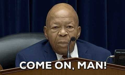 Rest in Power   Congressman Elijah Cummings is the reason I'm political. His passion for public service got my attention. He held ppl accountable.   Who will rise? Dems have lost a warrior. Rise america. We have to rise and fight. Fight for America  Nancy, Chuck keep going