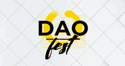 Image for the Tweet beginning: Last night saw simultaneous @DAOfest_