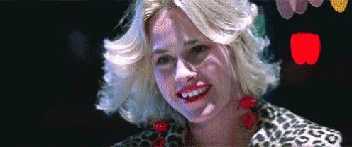 It's always been @PattyArquette. #WomanCrushWednesday
