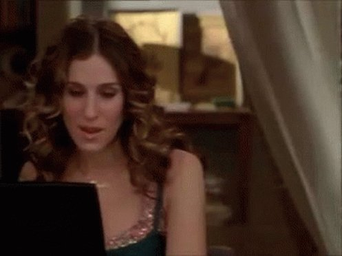 I am waiting for inspiration...  #waitingfor #inspiration #sexandthecity @SATCQuotes @SexAndTheCityTV https://t.co/1cRFWj20gZ