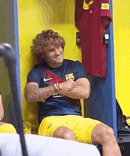 - El jugador del Barça que más ha participado en goles (7) en lo que va de La Liga. - Ya van 4 goles y 3 asistencias en 8 partidos jugados en La Liga como blaugrana. Antoine Griezmann.