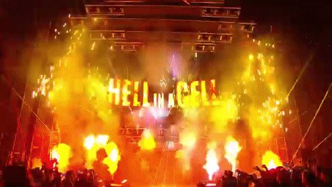 Get FIRED UP, because @WWE #HIAC 2019 starts streaming RIGHT NOW only on @WWENetwork!📱💻🖥📺➡️http://wwe.me/xuJYYI