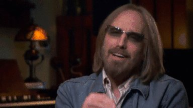 Happy early Birthday Tom Petty! He is missed that s for sure.