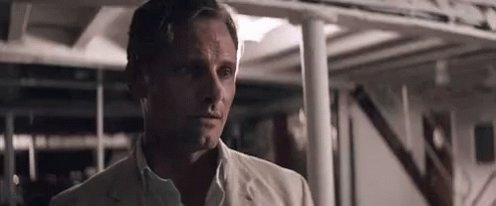 Happy Birthday Viggo Mortensen!