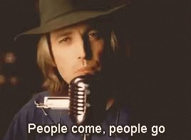 Happy birthday to the late great Tom Petty