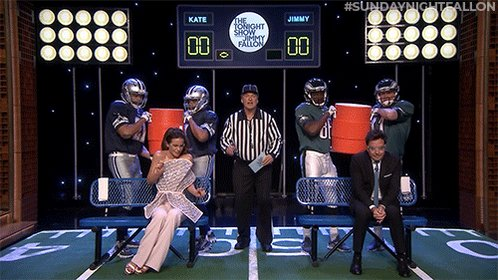 Tonight after the @SNFonNBC #PHIvsDAL game: Cooler Heads with @AlecBaldwin & @KateBeckinsale! Tune in to see what's in the coolers! #SundayNightFallon