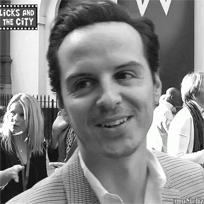 Happy birthday to andrew scott, the only man who acc has rights