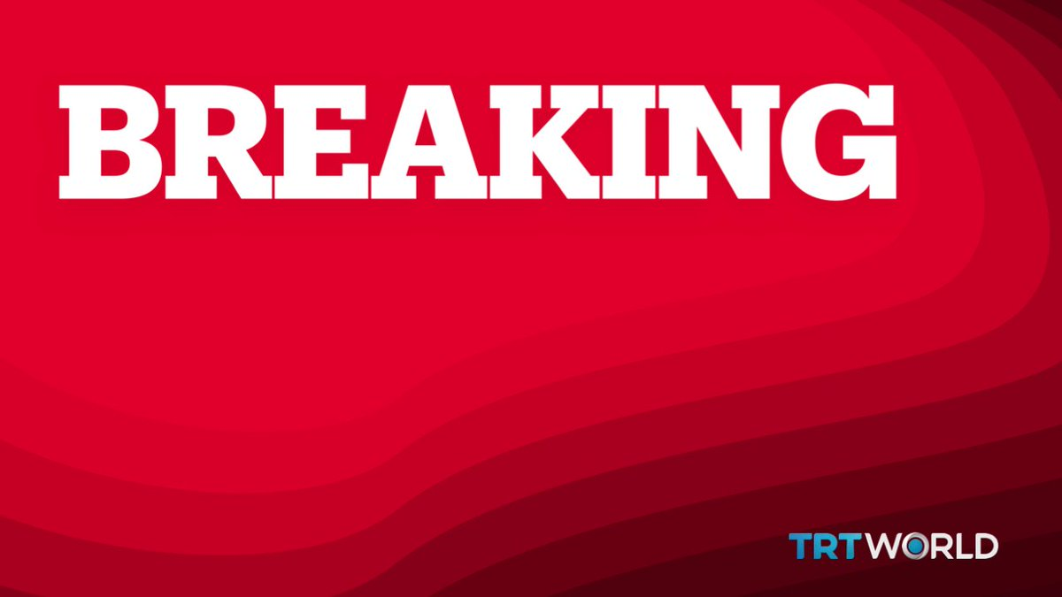 Image for the Tweet beginning: #BREAKING: Israeli Prime Minister Benjamin
