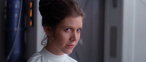 Happy 63th birthday Carrie Fisher, you ll always be our princess