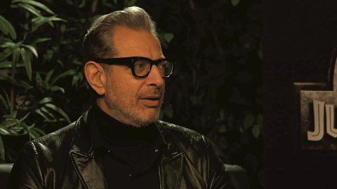 Happy Birthday, Jeff Goldblum! What has been your favorite Goldblum film to see in IMAX theatres?