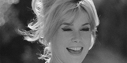 Happy Birthday to the Beautiful Catherine Deneuve