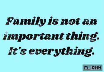 When you ask yourself what is really important... make sure you have the courage and wisdom to build your life around your response. My answer is FAMILY... what about you? 🙏  #WednesdayWisdom #FamilyFirst