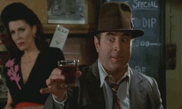 Happy Birthday Bob Hoskins