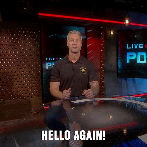 @OfficialLivePD's photo on #pdcam