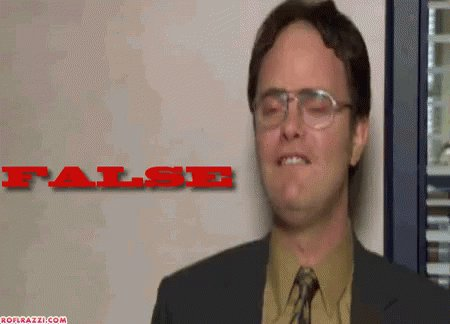 @ParkwaySchools Can we believe Dwight though...he did think Thursday was Friday in one episode...