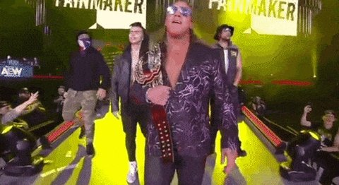 Happy birthday to the youngest champion in history, le champion Chris Jericho