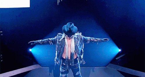 Happy Birthday to Le Champion Chris Jericho