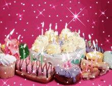 Happy Birthday Deidre Hall