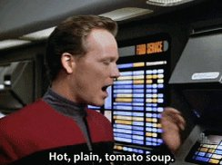 Happy Birthday Robert Duncan McNeill !   What will your birthday dinner be ?