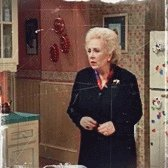 Happy Birthday Doris Roberts