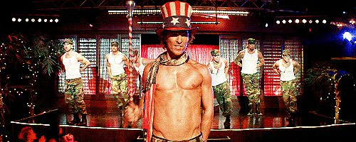 Happy birthday, Matthew McConaughey! We re hoping the party looks a lot like this
