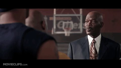 Welcome Back Coach Carter #TVSongsAndMovies