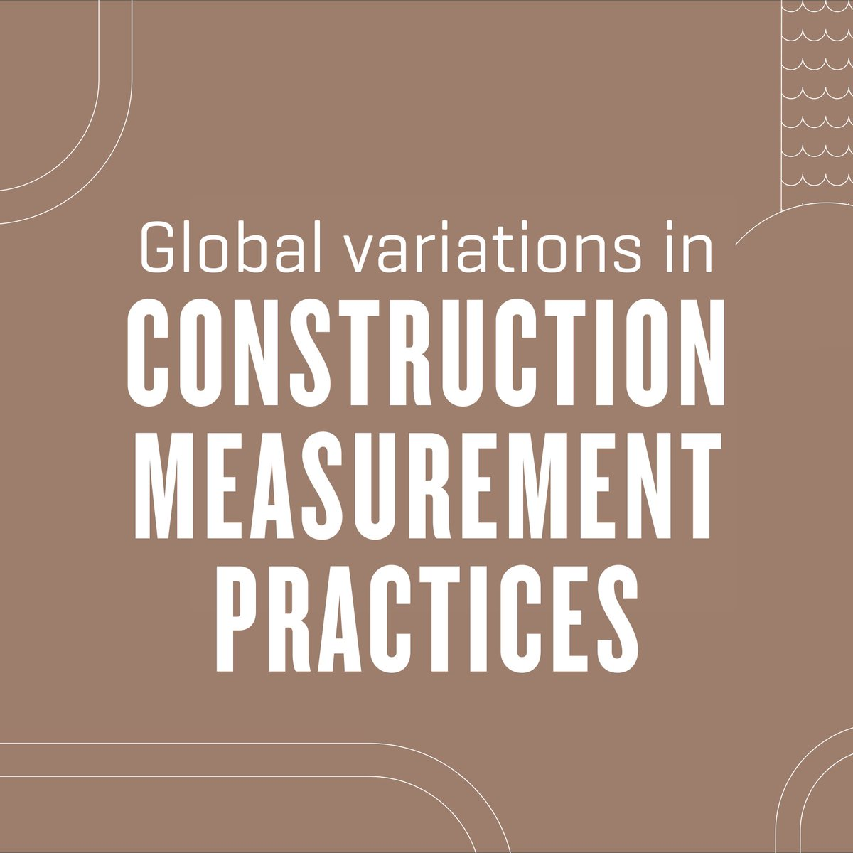 We need a common language for Cost Prediction that recognises the modern construction industry.   But what would this look like?   Respond to our consultation http://ow.ly/Q01d50x2oBB   #ICMS