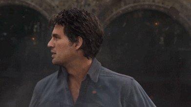 Happy birthday to Mark Ruffalo aka Bruce Banner/Hulk