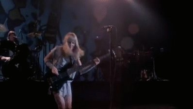 Happy 69th Birthday to Tina Weymouth!