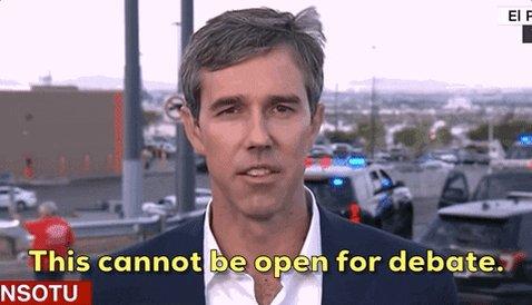 God I really miss Beto. #DemDebate #BETOforVP