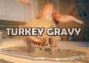 @proud2bLib @HondoResists @clairermassey @Steelerschic85 @ivyjofreeman @beachaholic823 @raynadragon @ELGATOFLYS @ThomsonSherin @BriansNewHeart @goddessgurrl Got everyone! Thanks, Lib. Jalapeno cranberry sauce Stuffing Lots of Gravy @savetheturtles2  @Wrath_of_Comm  @CMargaronis  @glassceiling02  @SuttleBuddy  @LakerFan443224  @peaceandteachin  @whatifisaidit  @indictmentduck  @Gr3Te4rights