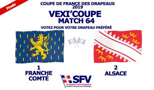 Image for the Tweet beginning: Grande Finale & dernier Match