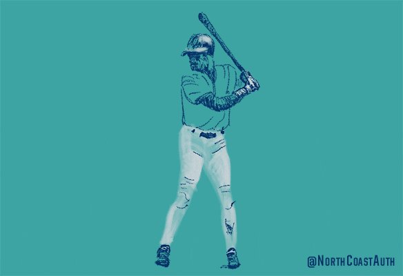 Happy 50th Birthday to my favorite baseball player of all time Ken Griffey, Jr!! Smoothest swing I ve ever seen.