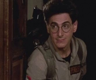 Happy Birthday to Harold Ramis...I\ll remember always not to cross the streams.