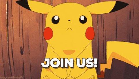Image for the Tweet beginning: Pokemon stream is liiiiiiiiiiiiiiiiiive!!! The