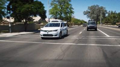 🤯 A critical moment recently passed by with barely a mention.Right now–this very moment–there are cars on US roads driving members of the public without a human at the wheel.This is an insane step forward. Learn more about what happens next.👉https://news.voyage.auto/we-now-live-in-a-driverless-world-cb07a01159c0…