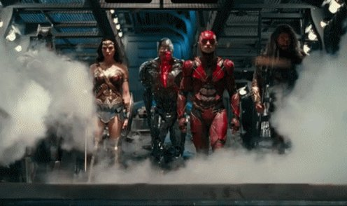 Since so many of you have asked so politely, and your interest in seeing Snyder's original vision is so genuine, then I shall support you!! #ReleaseTheSnyderCut @wbpictures @hbomax