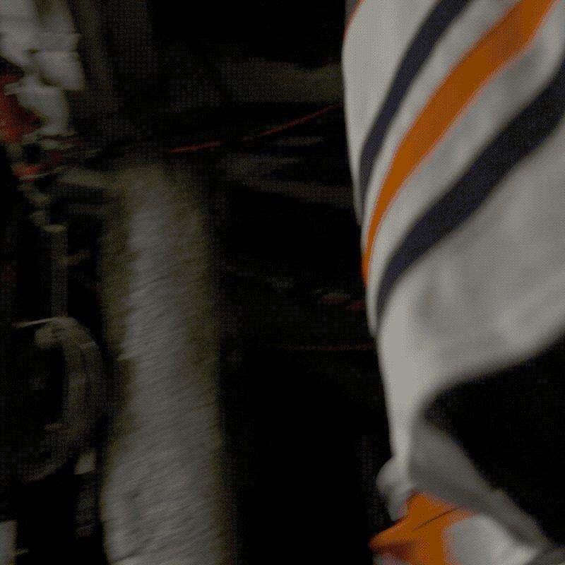 Edmonton Oilers @EdmontonOilers