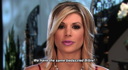 Does that mean #tRump , the #ChosenOne , #Annointed  #DearLeader  of #FauxChristians  & #KompromatGOP  is gonna do a reading from his #FavoriteBibleChapter  #TwoCorinthians ? #BedazzledBibles